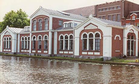 Webster University Leiden|European University | University