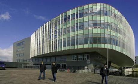 amsterdam university  applied scienceseuropean university university  europe national