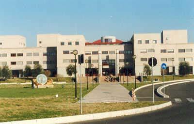 Universita degli studi di roma tor vergata european for Elenco studi di architettura roma