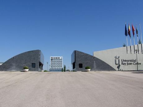 Universidad Rey Juan Carlos European University