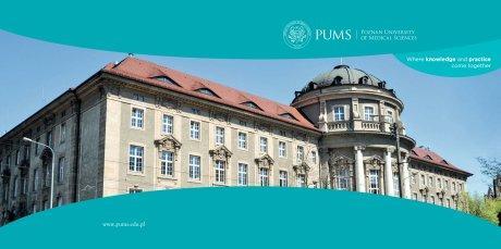 Doctor of Medicine [Advanced MD Programme]   Poznan University of