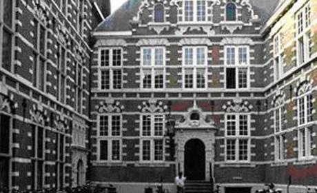 University of Amsterdam|European University | University in
